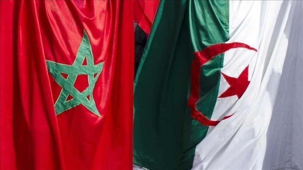 Algérie: le chef de l'armée accuse le Maroc, «régime expansionniste», de «conspiration»