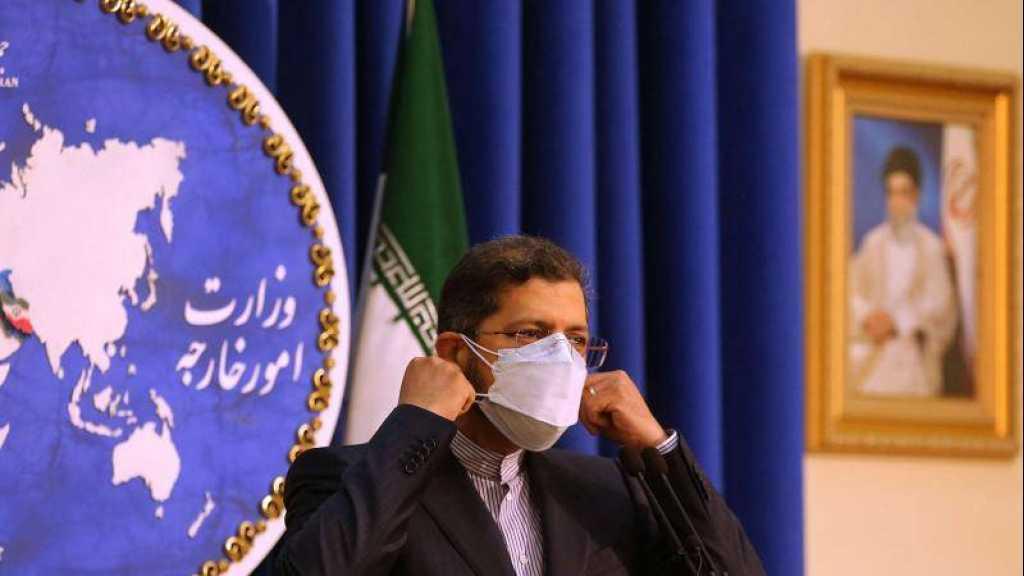 Téhéran défend la tenue des manœuvres militaires à la frontière avec l'Azerbaïdjan: une «affaire de souveraineté»