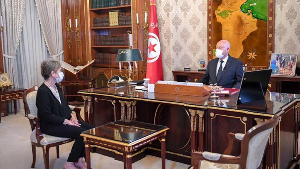 Tunisie: une femme, Najla Bouden, chargée de former le gouvernement