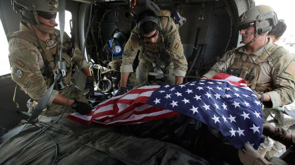 Afghanistan: les Etats-Unis ont «perdu» la guerre, admet le chef d'état-major américain