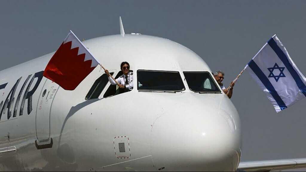 Normalisation: Gulf Air lance son premier vol commercial entre Bahreïn et «Israël»