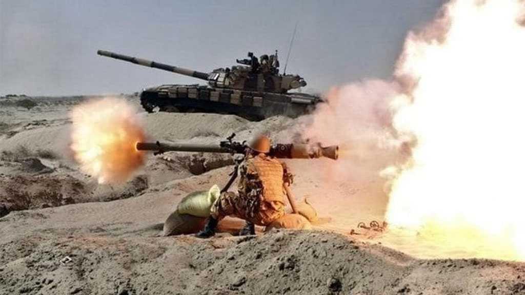 Téhéran annonce des manœuvres militaires près de l'Azerbaïdjan