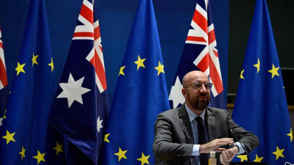 Crise des sous-marins: les négociations commerciales entre l'UE et l'Australie interrompues