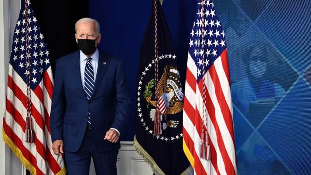Les Etats-Unis échappent à la paralysie de l'Etat fédéral, Biden affronte d'autres périls