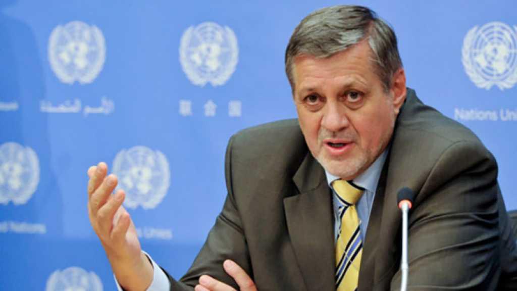 Libye: la mission de l'ONU prolongée jusqu'à fin janvier, avec un émissaire affaibli