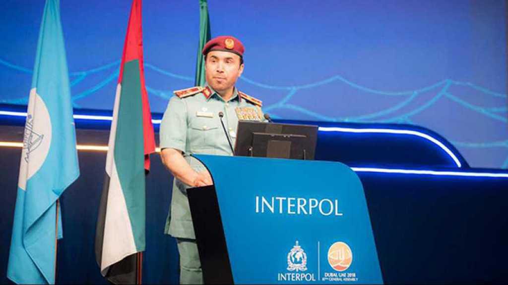 Nouvelle plainte en France contre un responsable émirati candidat à la tête d'Interpol
