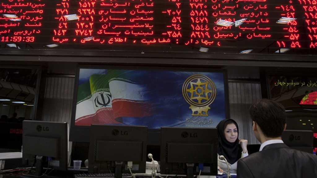 Iran: changement à la tête de la Bourse de Téhéran