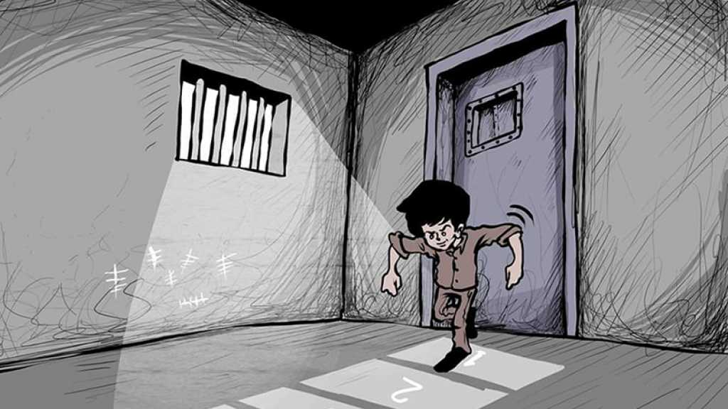 «Israël» a arrêté 7000 enfants palestiniens depuis 2015