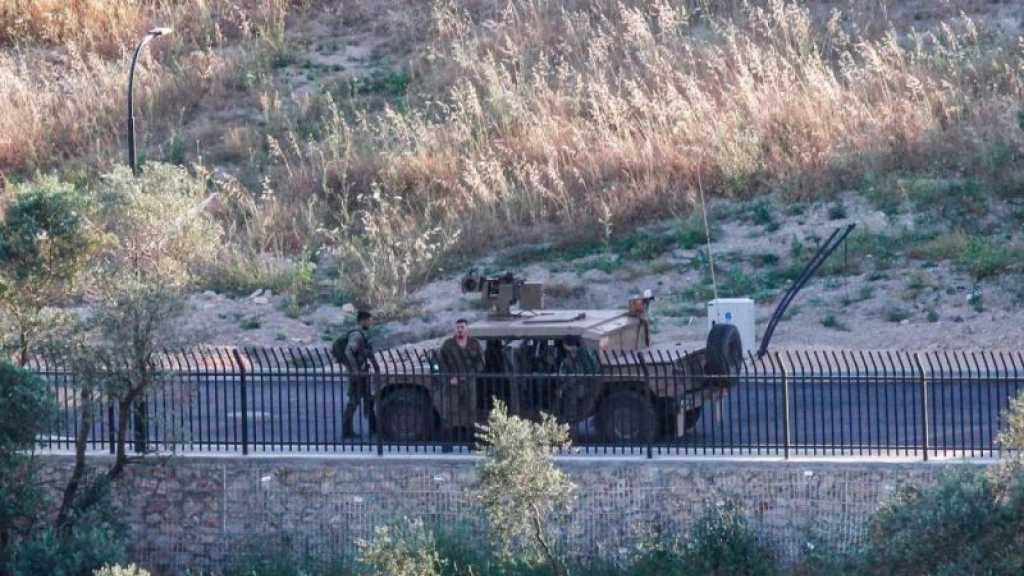 Le berger libanais enlevé par l'armée de l'occupation israélienne libéré