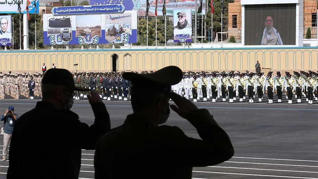 Sayed Khamenei exhorte les pays à ne pas héberger de troupes étrangères