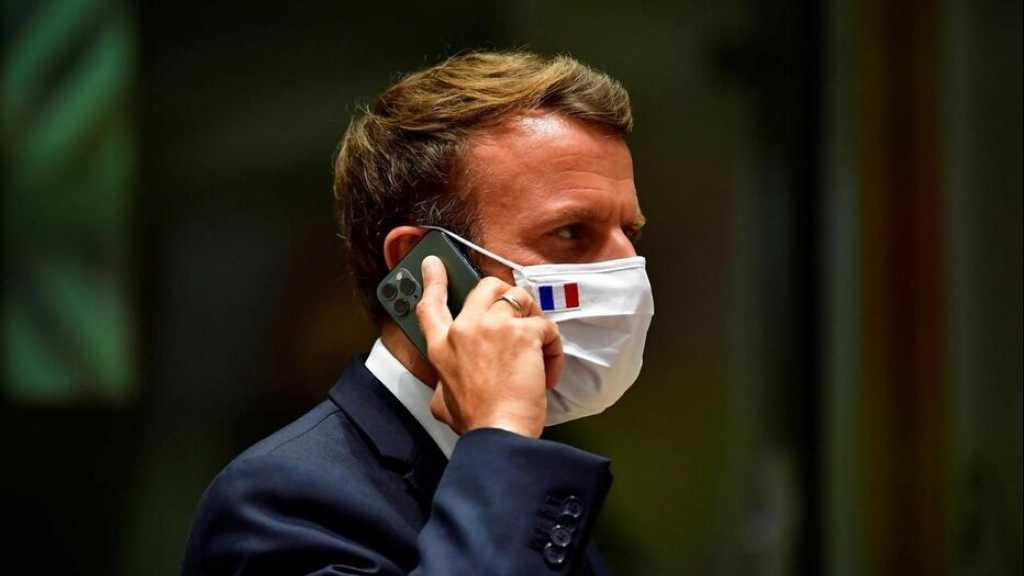 La France a failli acheter le logiciel espion israélien Pegasus