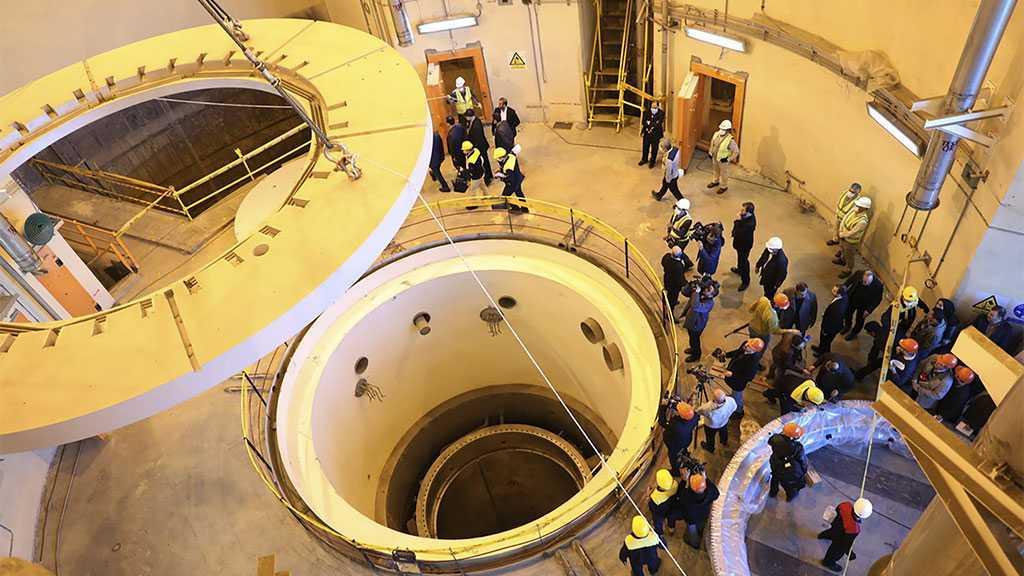 L'Iran relancera son réacteur nucléaire à eau lourde d'Arak