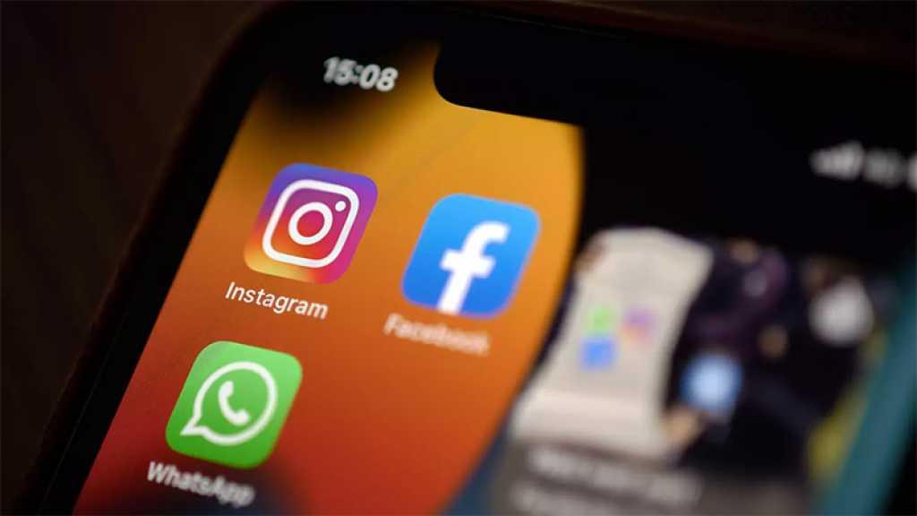 Facebook, Instagram et WhatsApp émergent d'une panne géante