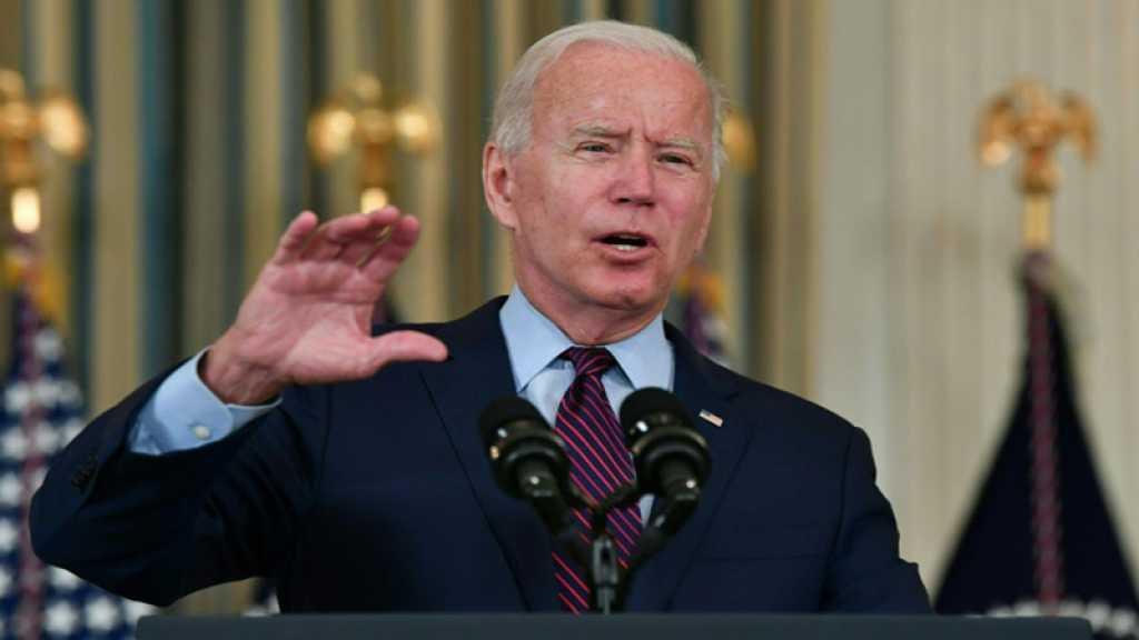 Etats-Unis: face à la menace d'un défaut de paiement, Biden fait monter la pression