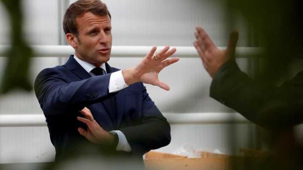 Tensions Algérie-France: Macron dit avoir «confiance» en Tebboune et plaide «l'apaisement»