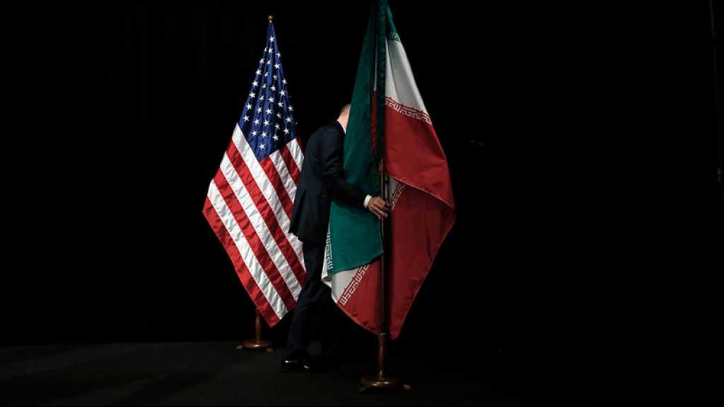 L'Iran au menu d'une réunion entre représentants US et israéliens