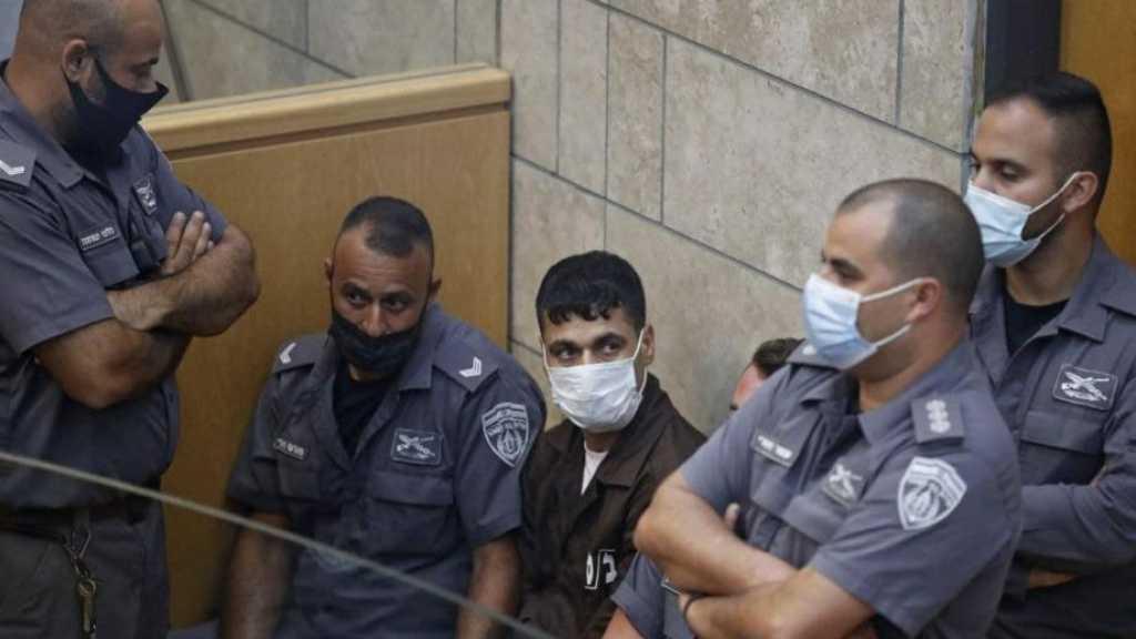 Le prisonnier Mohammad Al-Arda entame une grève ouverte de la faim
