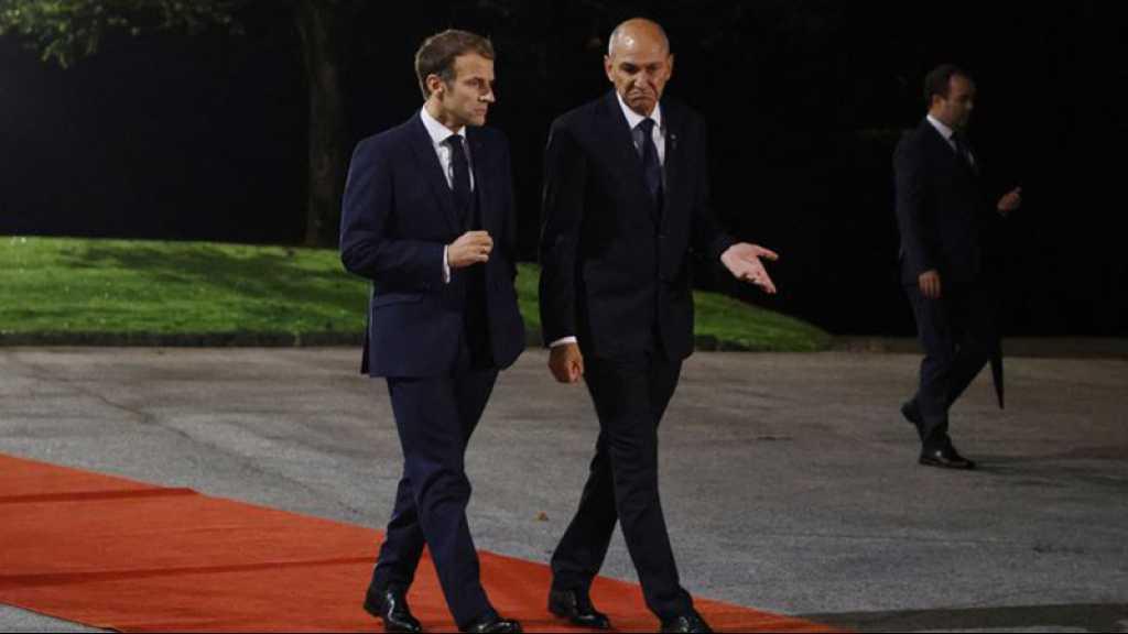 Crise des sous-marins: Macron appelle les Européens à «être clairs» avec eux-mêmes