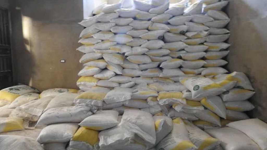 Liban: nouvelle saisie de 28 tonnes de nitrate d'ammonium dans la Békaa