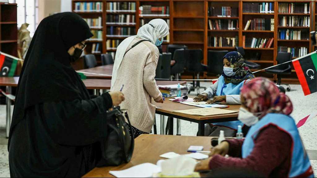 Libye: calendrier électoral modifié, législatives en janvier