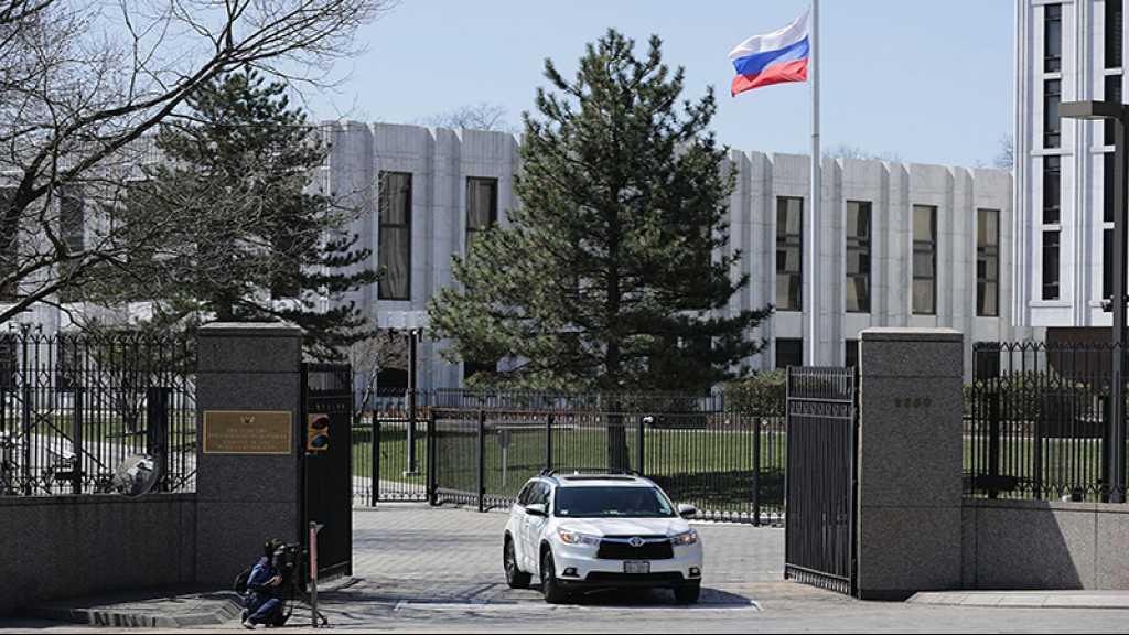 Des sénateurs américains veulent expulser jusqu'à 300 diplomates russes
