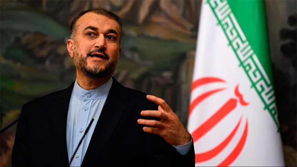 Nucléaire iranien: Téhéran s'attend à une reprise «prochaine» des pourparlers de Vienne
