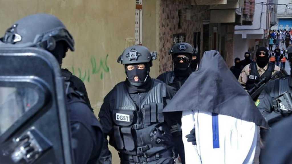 Maroc: démantèlement d'une cellule «pro-Daech», cinq arrestations