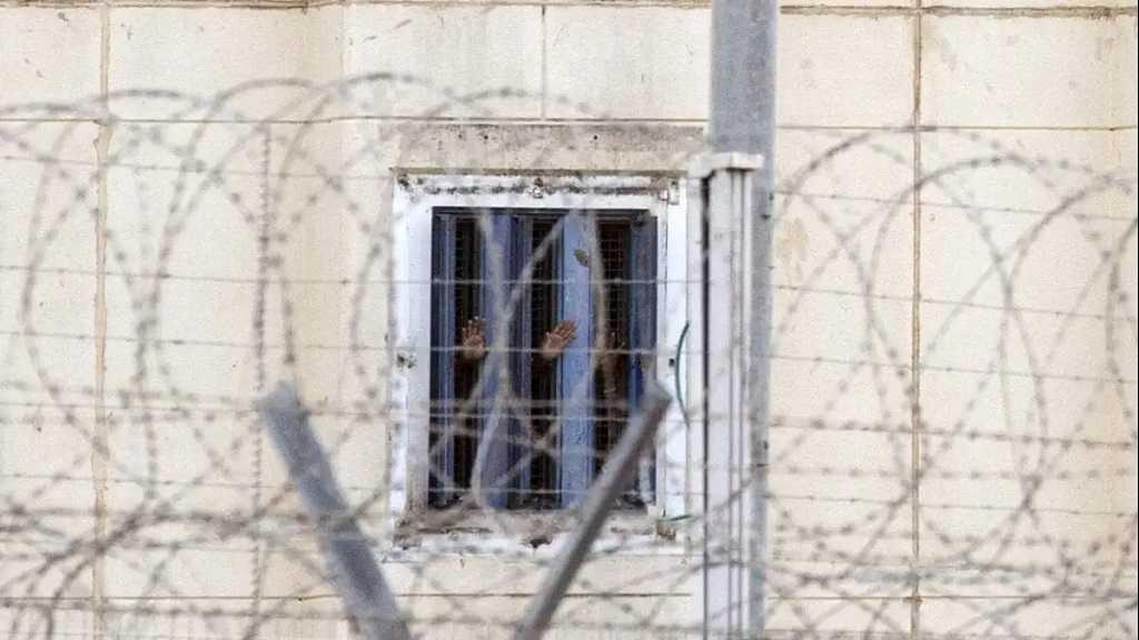 L'occupation israélienne isole 14 prisonniers dans des conditions difficiles