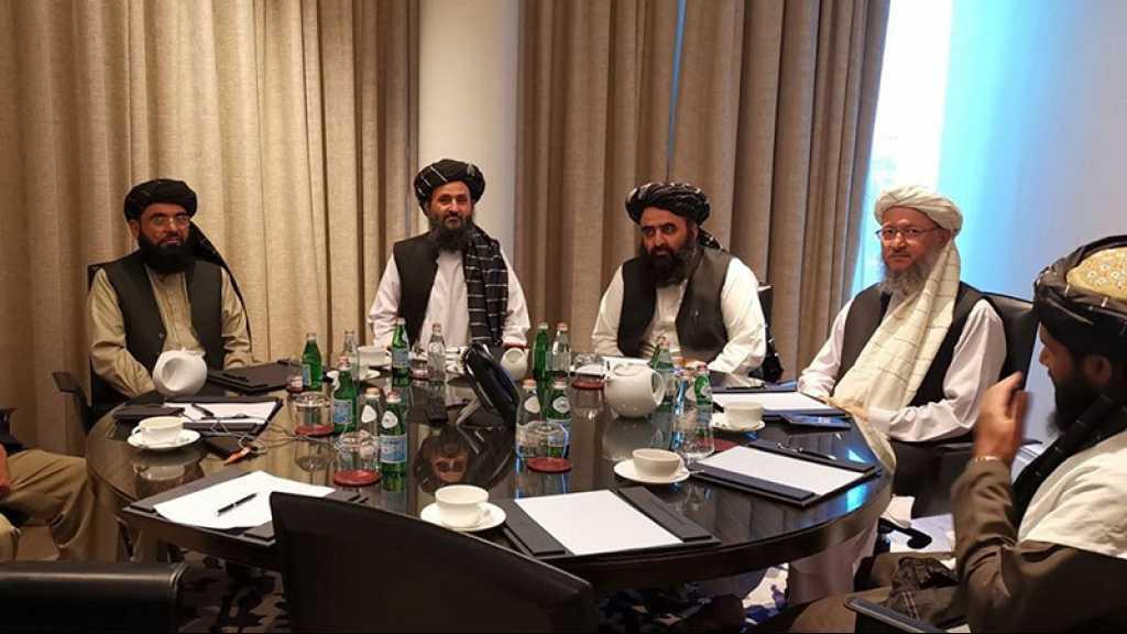 Afghanistan: la Russie va inviter les talibans à des pourparlers internationaux