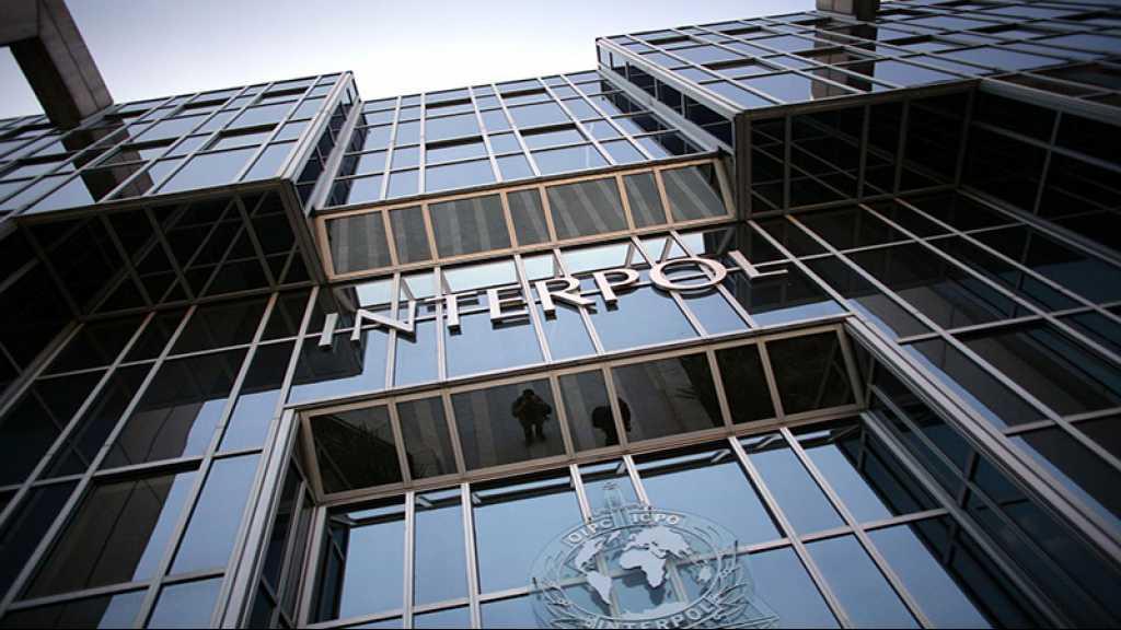 Echange d'informations: Interpol lève des restrictions visant la Syrie depuis 2012