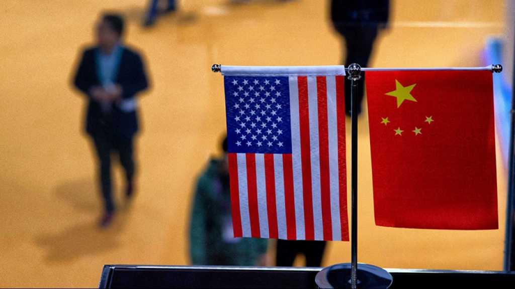 États-Unis: la CIA crée une unité dédiée à la Chine, pour faire face à «la menace géopolitique»