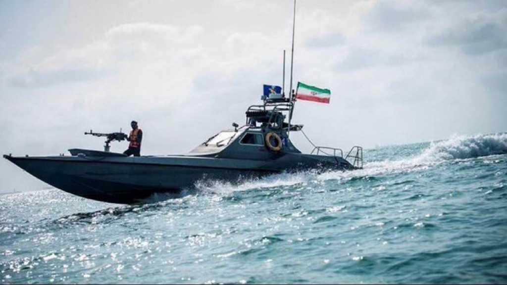 Iran: la TV montre des vedettes iraniennes poursuivant des navires «américains»