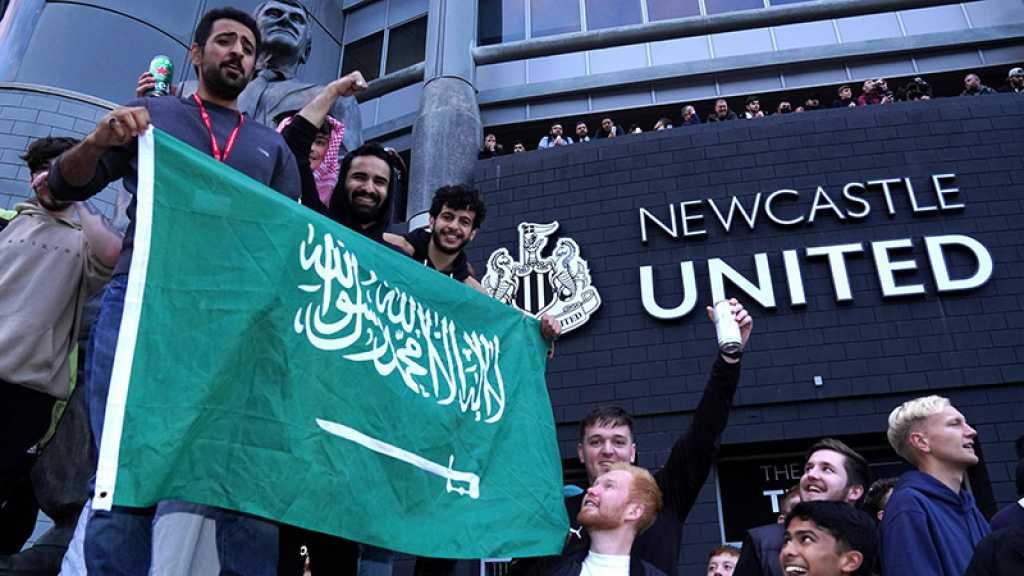 Rachat de Newcastle par l'Arabie: «une honte pour le football anglais», selon la fiancée de Khashoggi