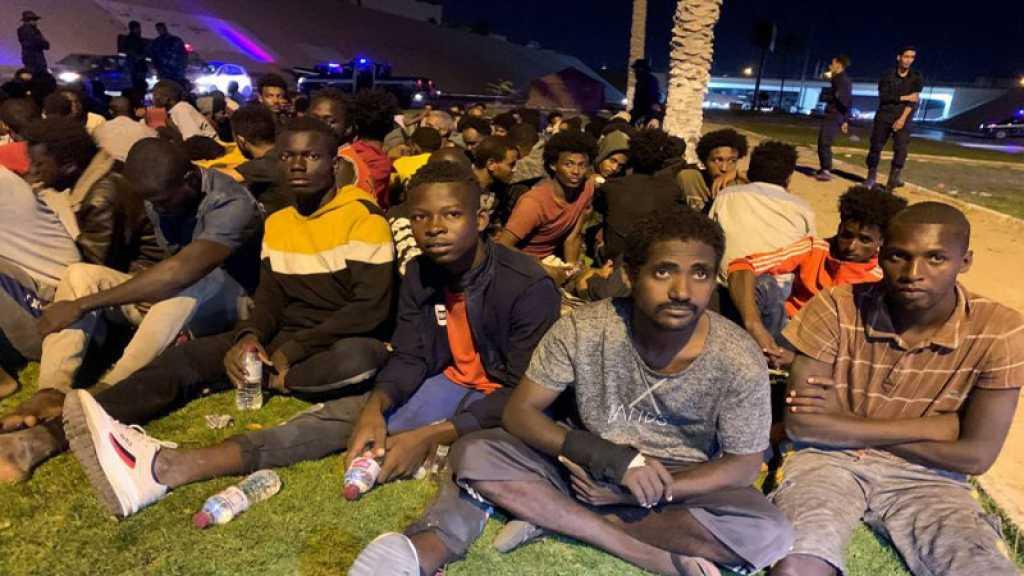Libye: six migrants tués par des gardes dans un centre de détention à Tripoli