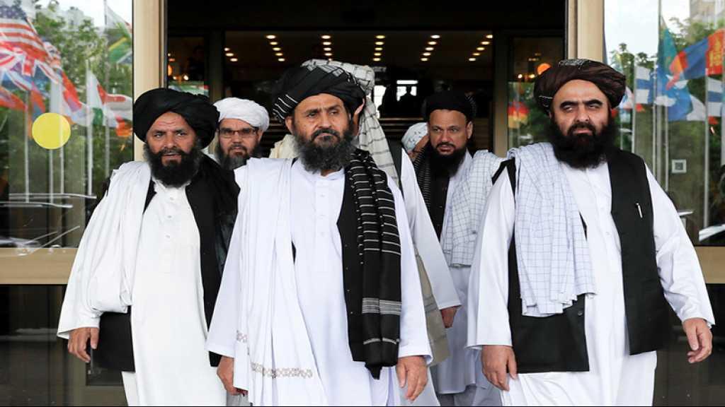 Washington annonce une première rencontre avec les talibans depuis le retrait d'Afghanistan