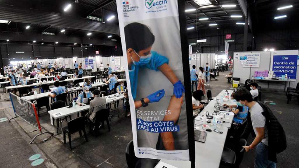 Covid-19: les vaccins efficaces à 90% contre les formes graves, selon une étude française