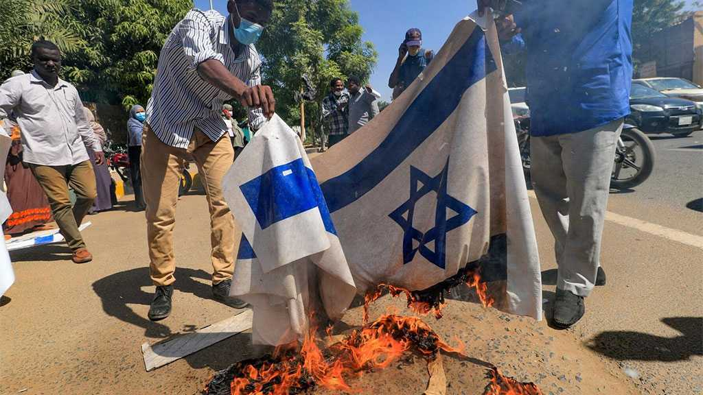 Soudan: la visite d'une délégation militaire en «Israël» fait polémique