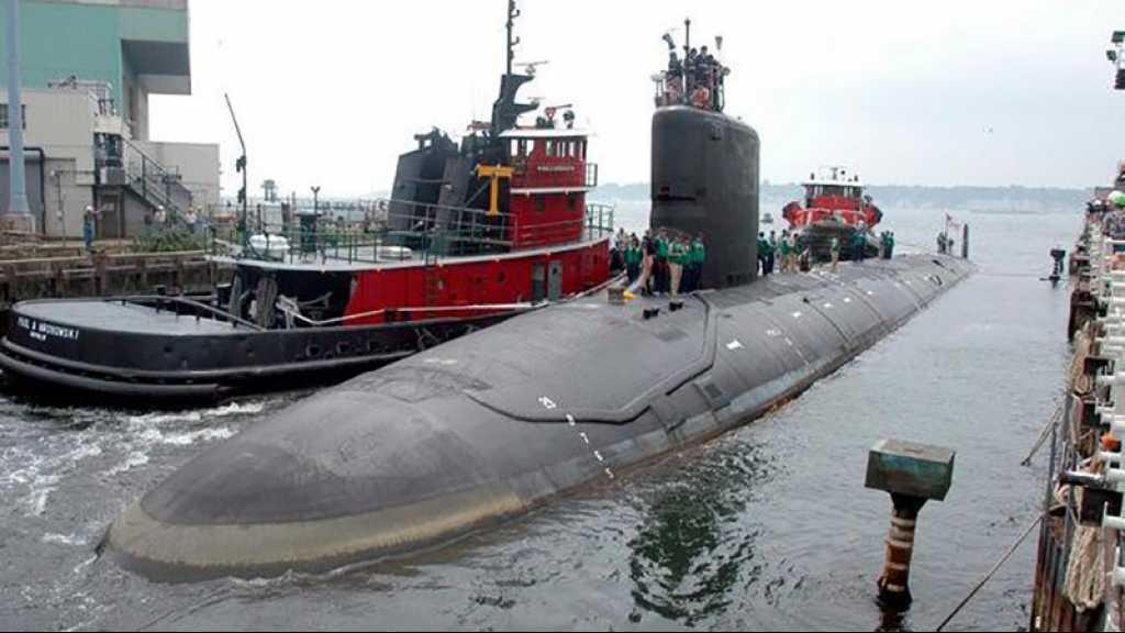 Sous-marins nucléaires: un ingénieur de la marine américaine et sa femme arrêtés pour espionnage
