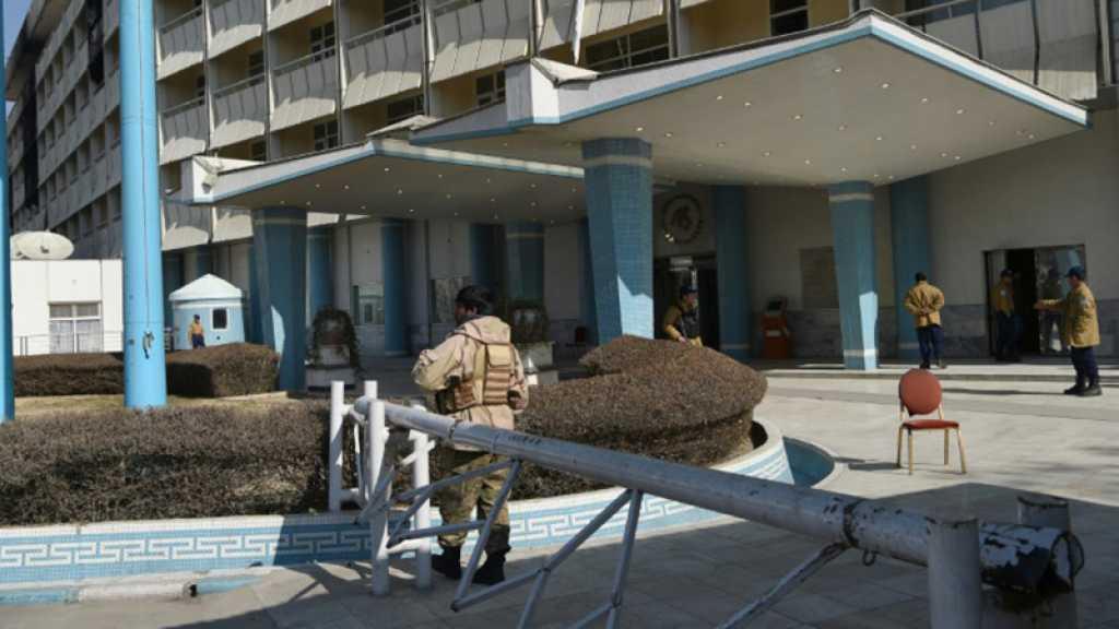Afghanistan: menace sécuritaire sur les hôtels de Kaboul