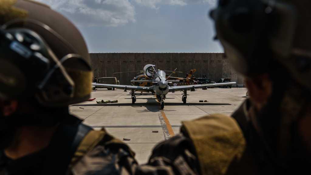 Les armes américaines abandonnées en Afghanistan, en chiffres : les avions de chasse seront-ils utilisés par les talibans?