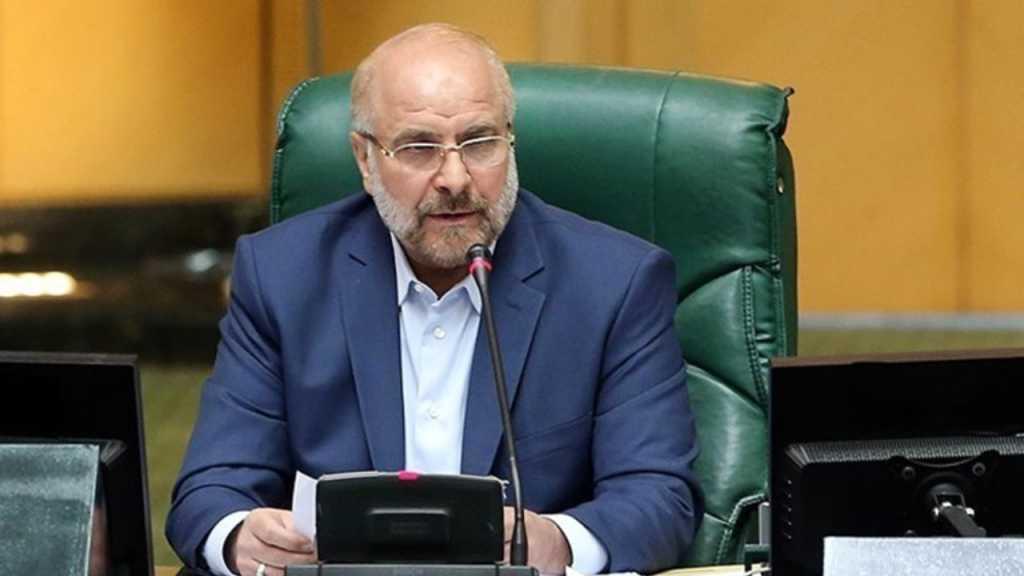 Qalibaf: Les négociations nucléaires doivent aboutir à la levée des sanctions
