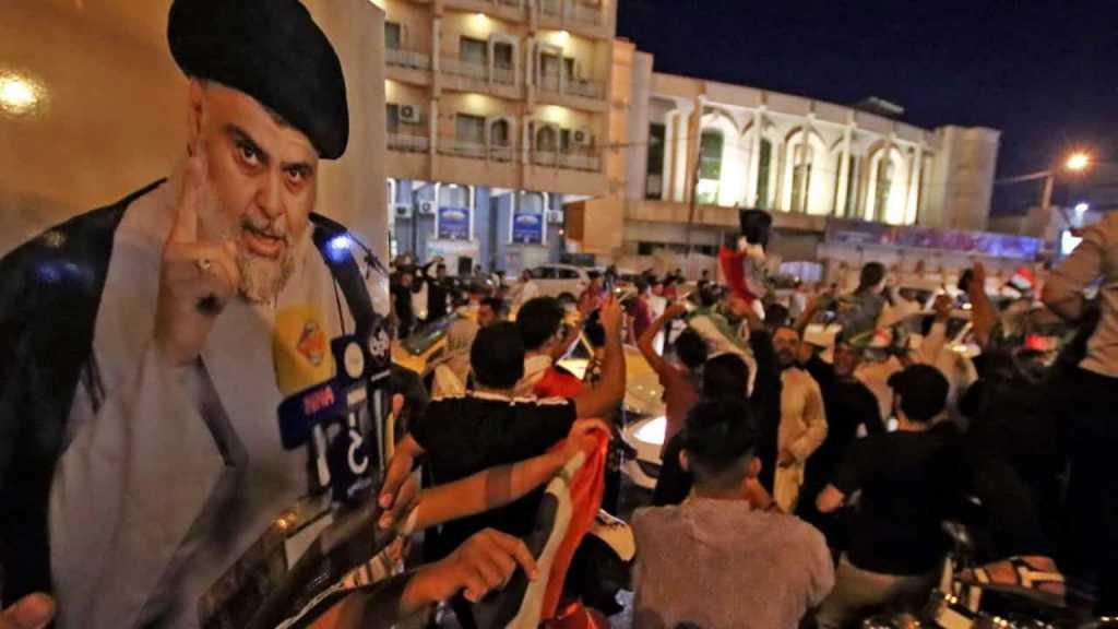 Législatives en Irak: le courant du leader Moqtada Sadr revendique la victoire