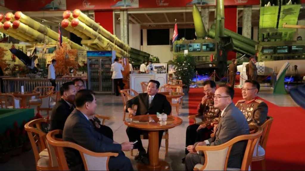 Corée du Nord: Kim Jong Un accuse Washington d'être la «cause profonde» des tensions