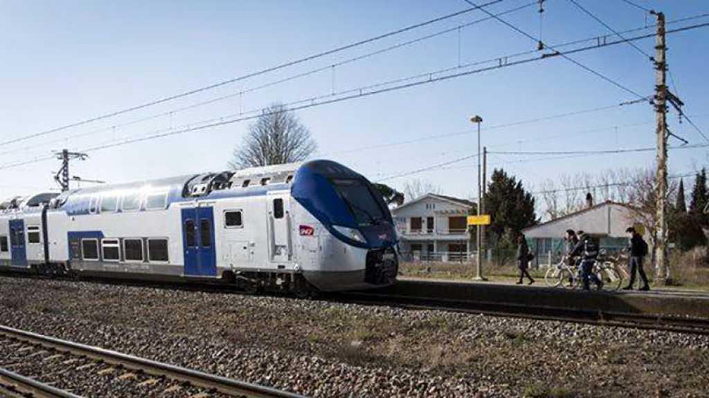 France: décès de trois migrants percutés par un train