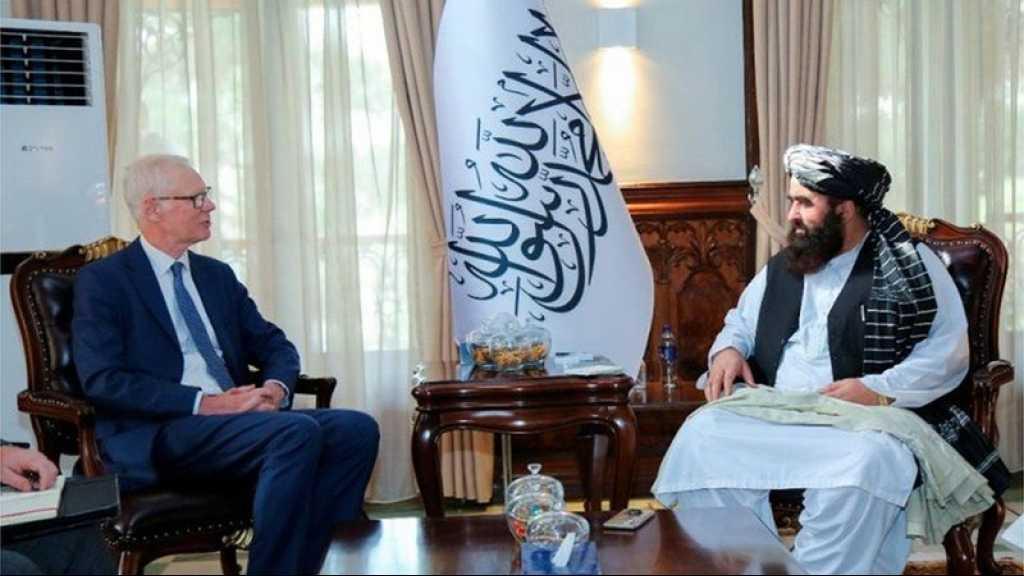 Afghanistan: rencontre à Doha entre les talibans et des représentants de l'UE et de Washington