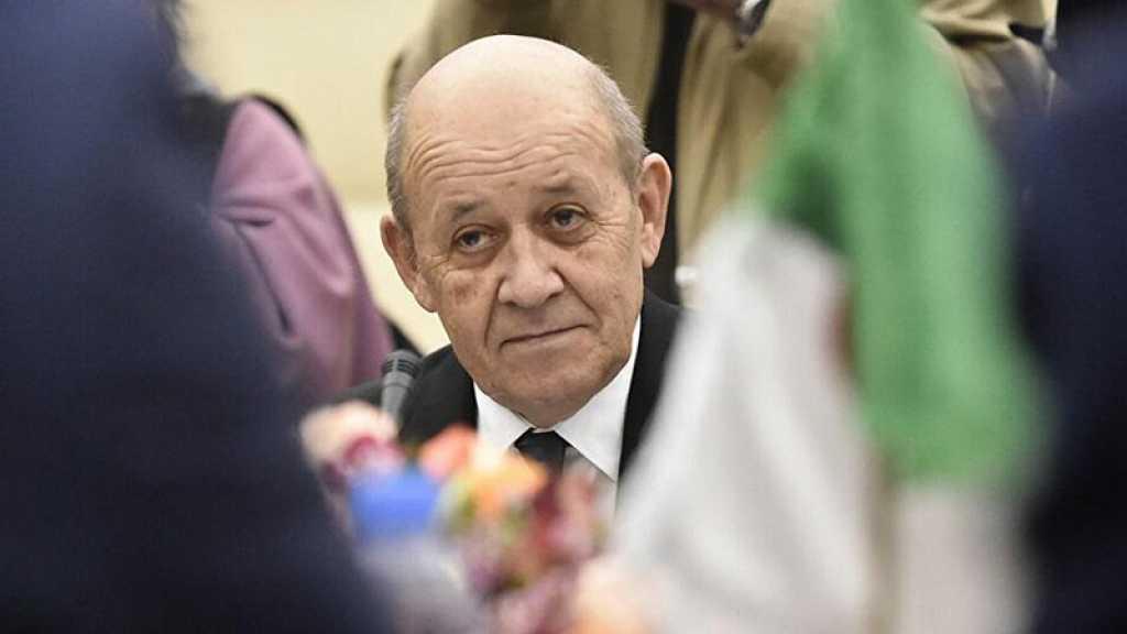 Crise diplomatique: Paris assure «son respect fondamental de la souveraineté algérienne»