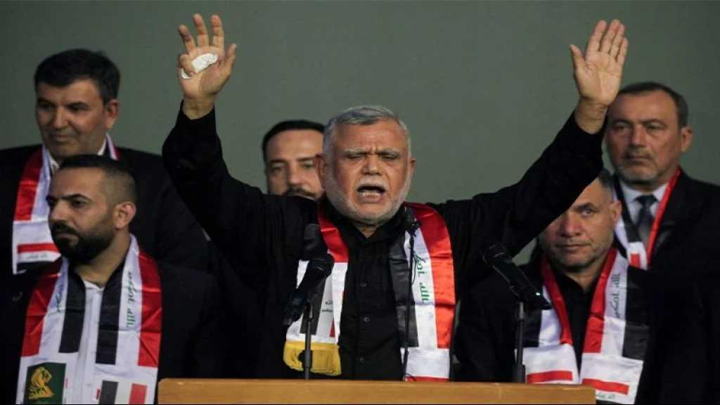 Irak: d'influents partis contestent les résultats des élections