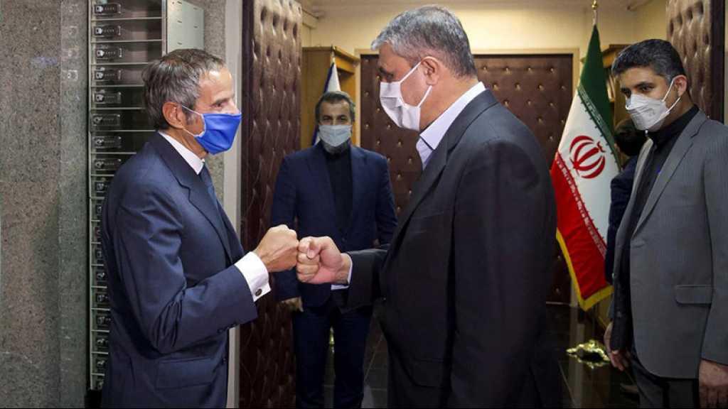 Iran: le négociateur européen pour le dossier nucléaire jeudi à Téhéran