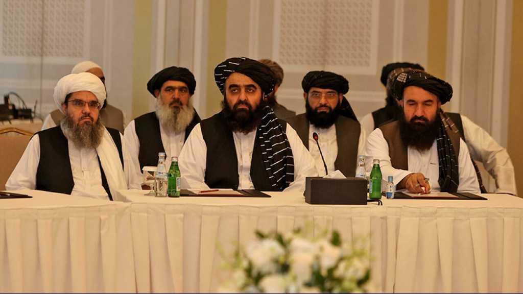 Afghanistan: les talibans mettent en garde contre un afflux de réfugiés si les sanctions sont maintenues