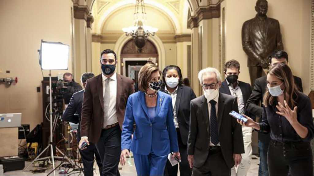 Le Congrès US repousse la menace d'un défaut de paiement des États-Unis